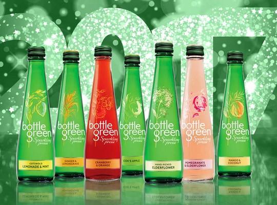 Bottlegreen Presses, Tonics & Cordials