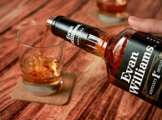 American Bourbons