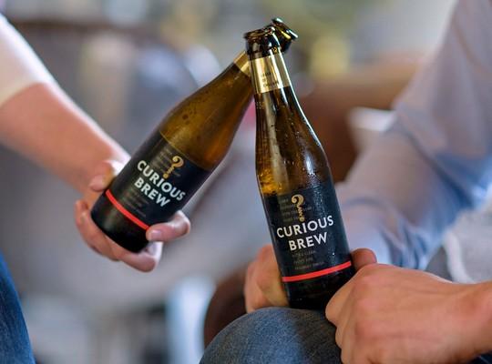 Curious Brew & Cider