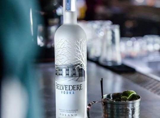 Belvedere & Hennessy