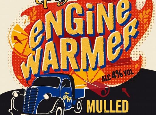 Rosie's Pig Engine Warmer