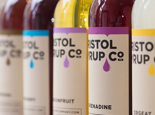 Bristol Syrups