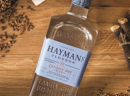 Haymans