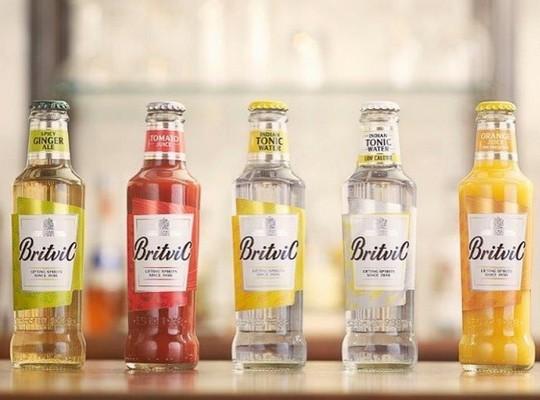 Britvic Juices & Mixers