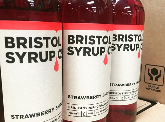 Bristol Syrup Co
