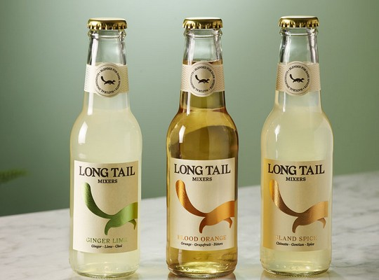 Longtail Mixers