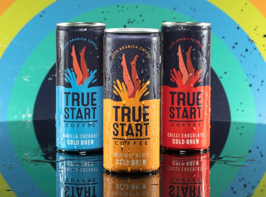 True Start Coffee