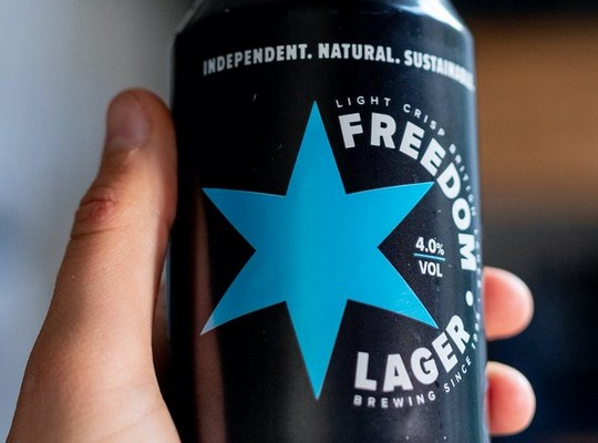 Freedom Cans