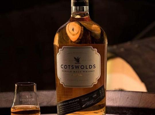 Cotswolds Distillers