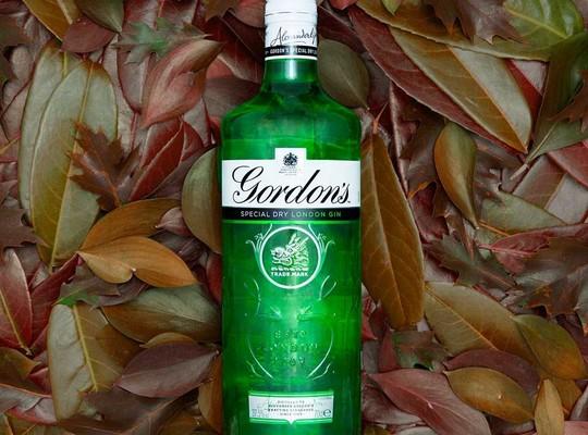 Gin Deal