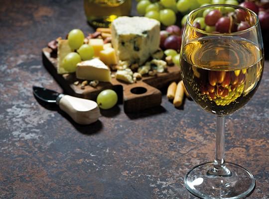 Arrowhead Chardonnay