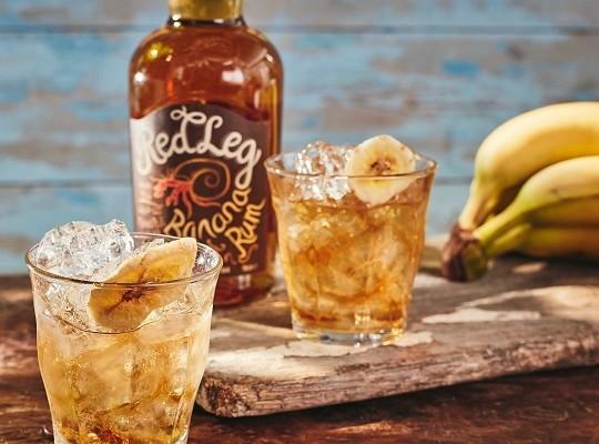 RedLeg Rum