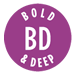 Tasting Notes - Bold & Deep