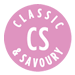 Tasting Notes - Classic & Savoury