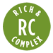 Tasting Notes - Rich & Complex