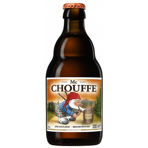 Mc Chouffe NRB