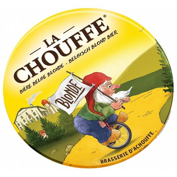 La Chouffe Blonde