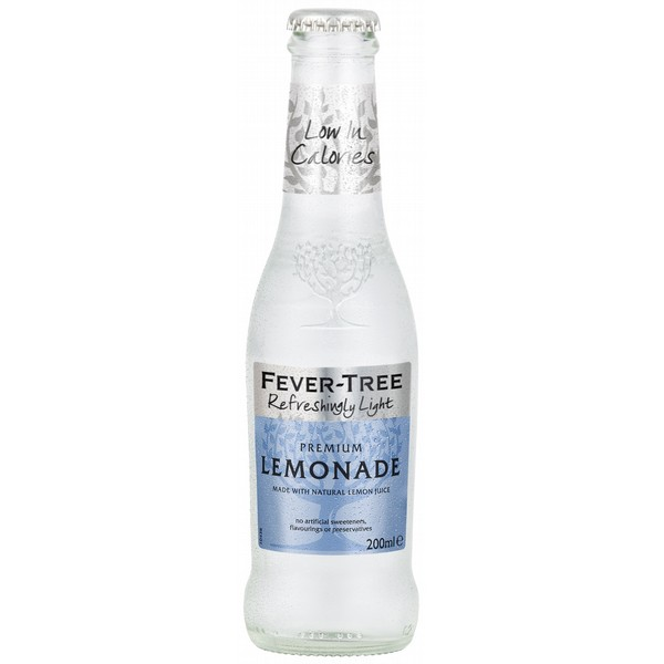 Fever-Tree Light Lemonade