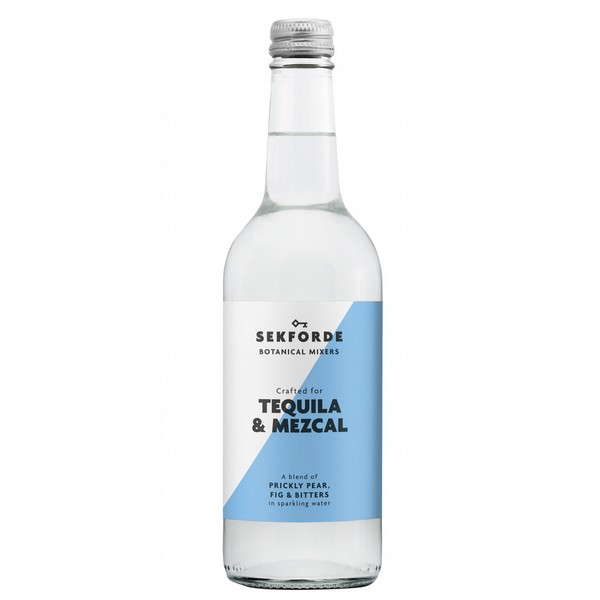 Sekforde Botanical Mixer for Tequila