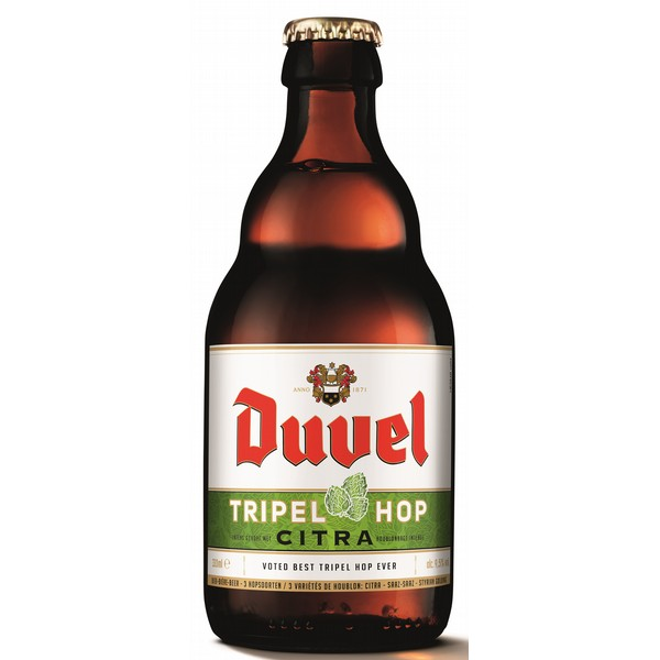 Duvel Triple Hop 2017  NRB
