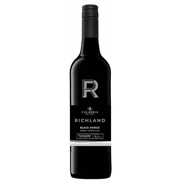 Richland Black Shiraz