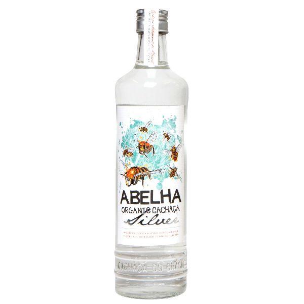 Abelha Organic Cachaca