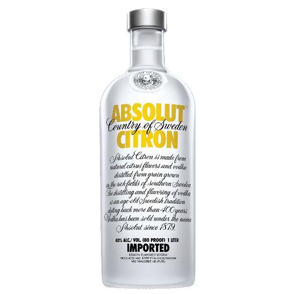Vodkas : Nectar Imports Ltd
