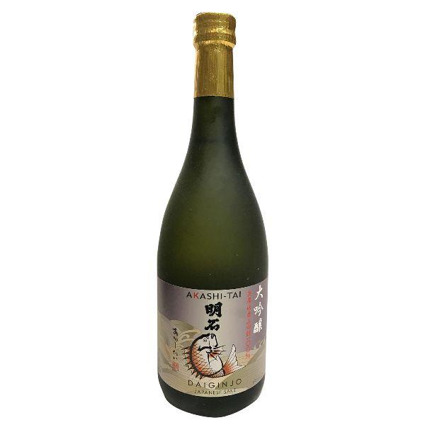 Akashi-Tai-Sake Daiginjo