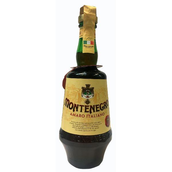 Amaro Montenegro Liquore Italiano