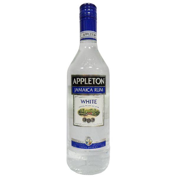 Appleton White Rum