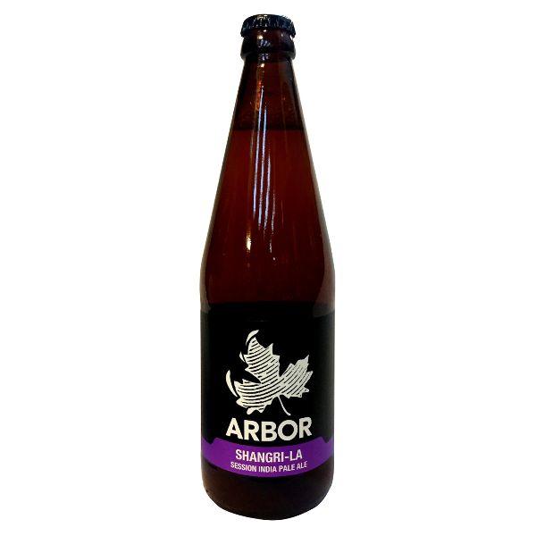 Arbor Ales Shangri-La Session Pale Ale