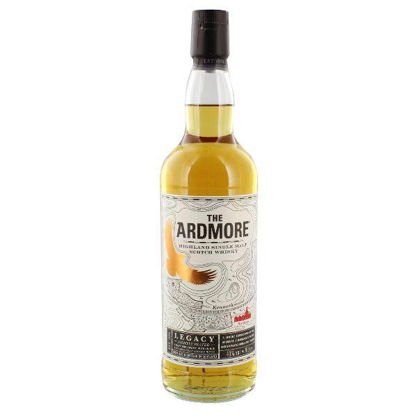Ardmore Legacy Single Malt