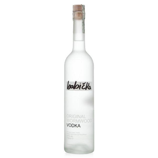 Babicka Original Wormwood Vodka