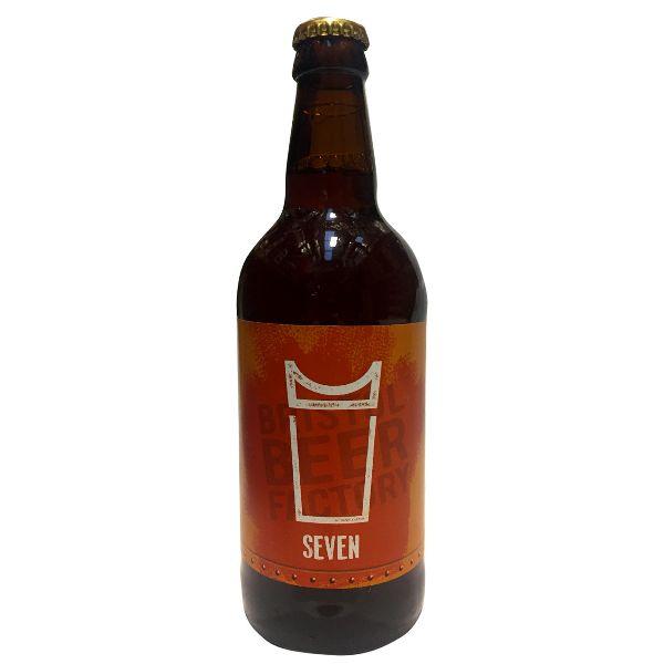 Bristol Beer Seven