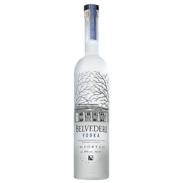 Belvedere Pure Vodka