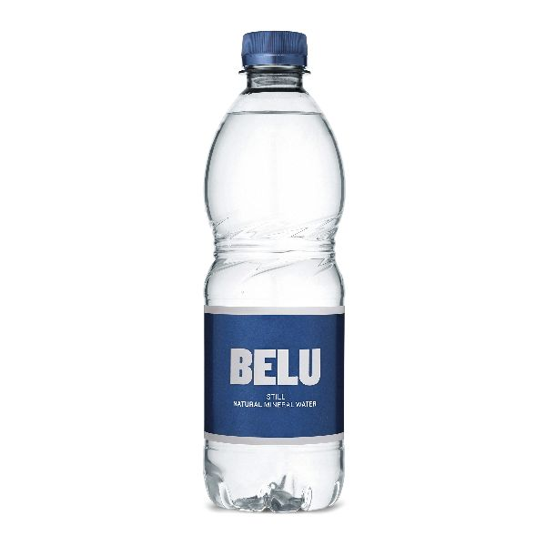 Belu Recycled PET Still