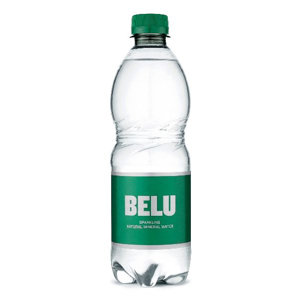 Belu Recycled PET Sparkling