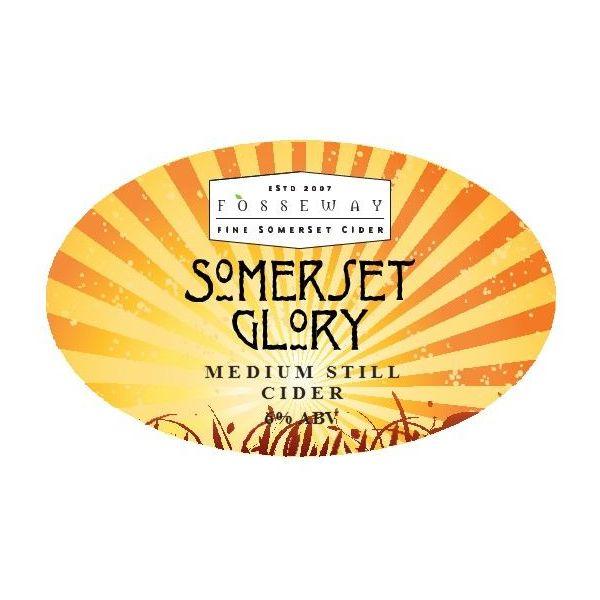 BIB Somerset Glory Medium Cider