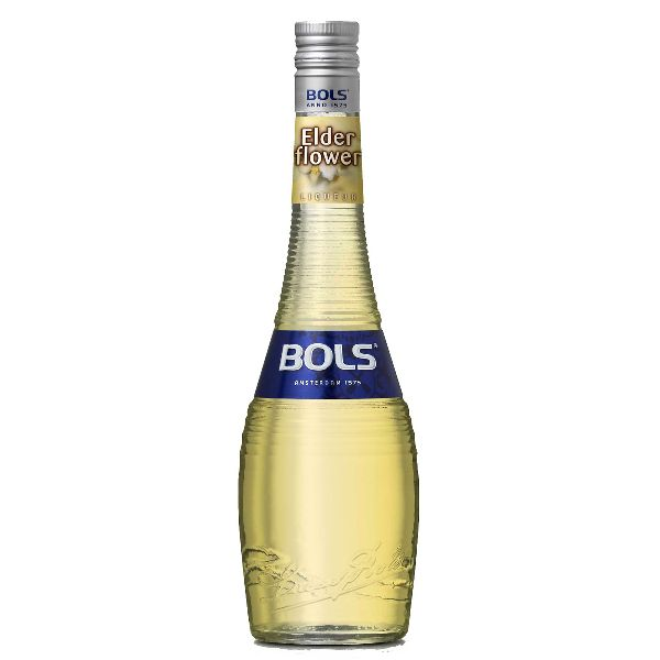 Bols Elderflower