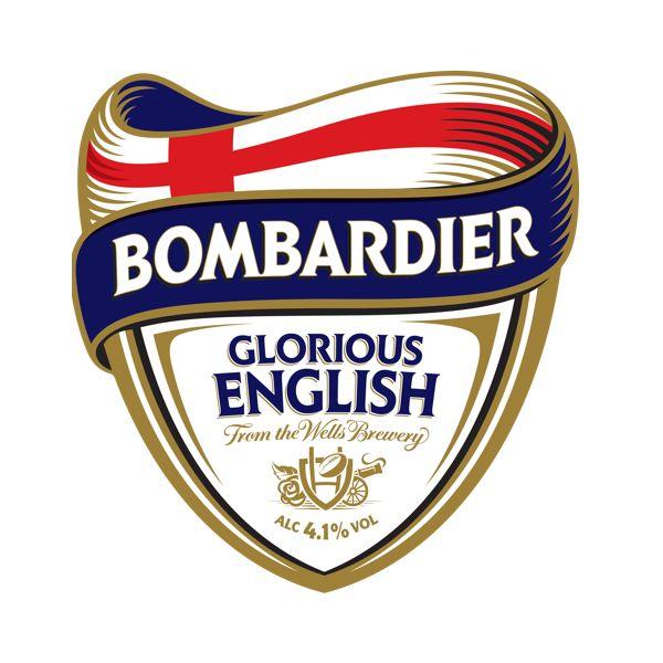 Bombardier Bitter