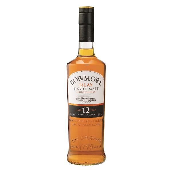 Bowmore Malt Whisky 12 Year Old