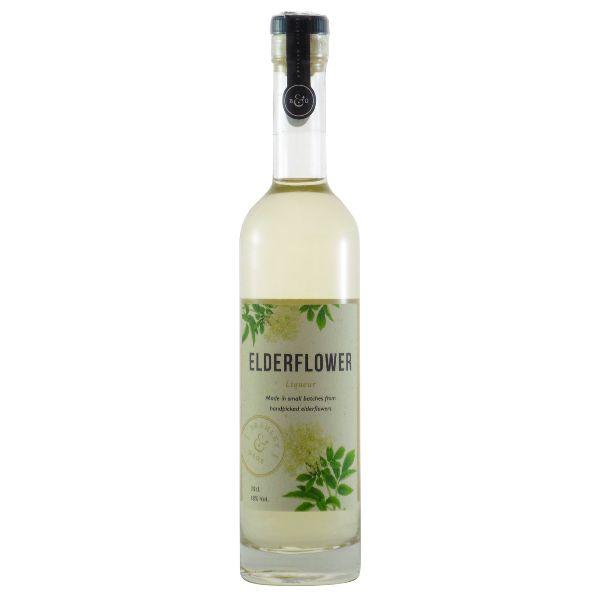 Bramley & Gage Elderflower Liqueur
