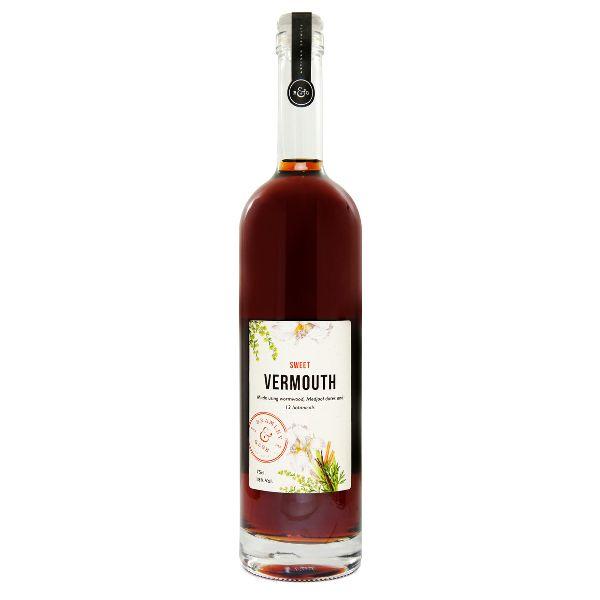 Bramley & Gage Sweet Vermouth