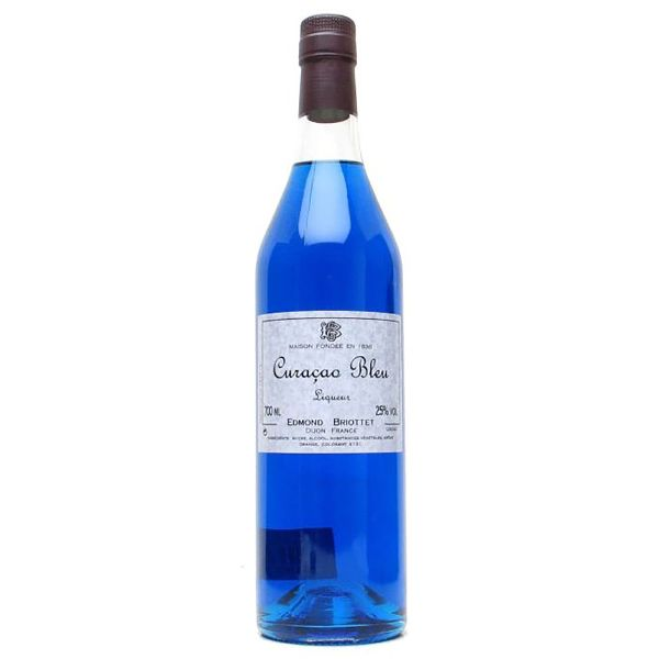 Briottet Curacao Blue