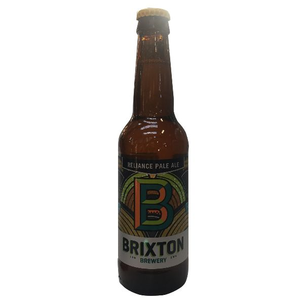 Brixton Reliance Pale Ale