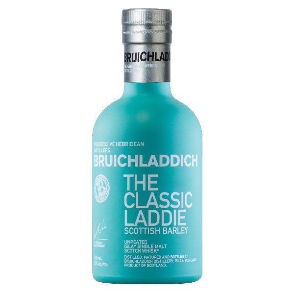 Bruichladdich Classic Laddie Malt Whisky