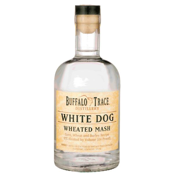 Buffalo Trace White Dog Mash