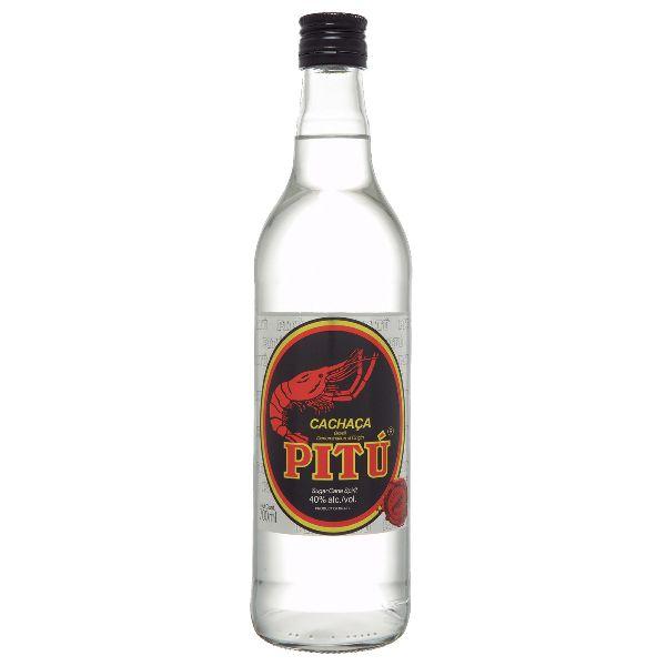 Cachaca Pitu