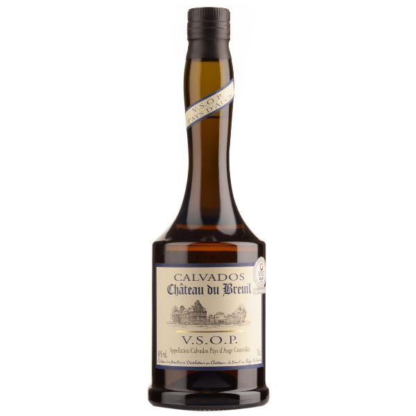 Chateau du Breuil  VSOP 4 Year Old