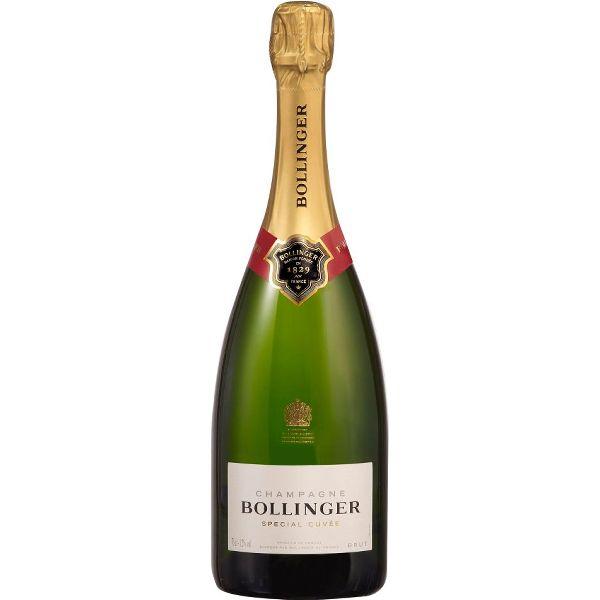 Bollinger NV Champagne